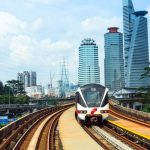 Guide to LRT Kuala Lumpur — LRT Kuala Lumpur route, timetable & fare