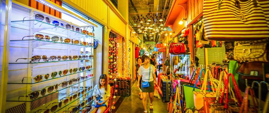 Asiatique The Riverfront night market in bangkok4