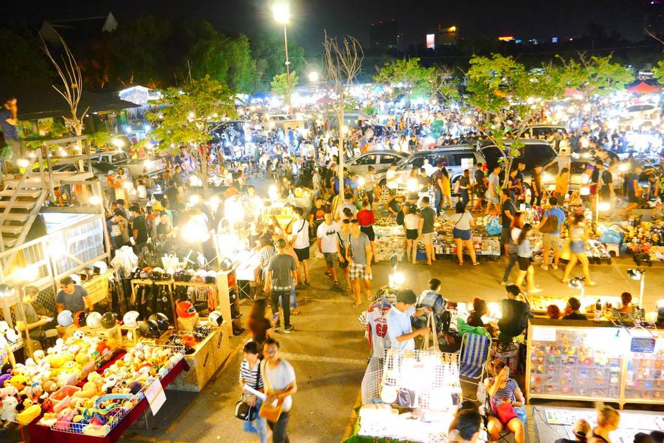 JJ Green-night market-bangkok5 top night market in bangkok best night markets in Bangkok bangkok best night market