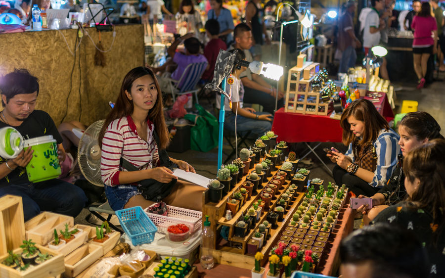 JJ Green-night market-bangkok9