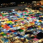 Top night market in Bangkok — Top 5 best night markets in Bangkok you must-visit