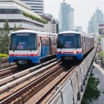 How to get around Bangkok by BTS Bangkok, MRT Bangkok & Bangkok Airport Rail Link?