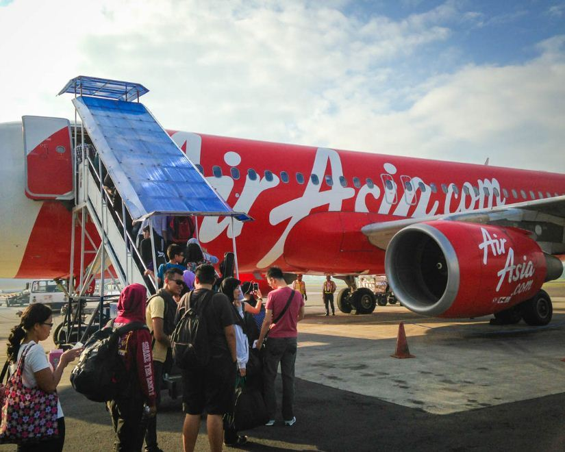 Airasia-flight-to-Langkawi-tours-eagle-island