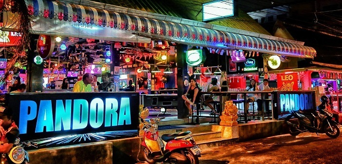 Soi-7-Pattaya-Thailand1 Credit: pattaya nightlife 2017 blog.