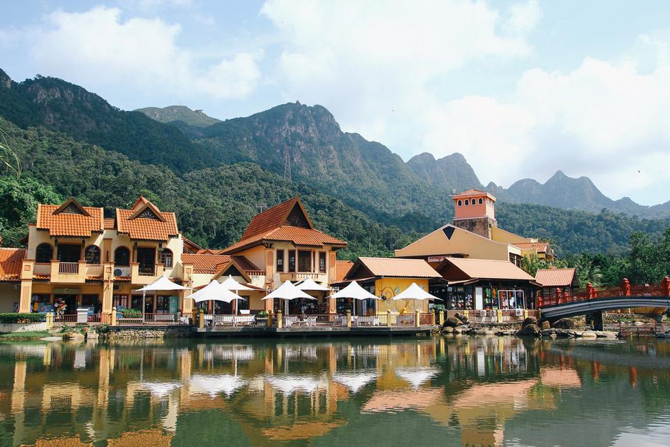 oriental-village-langkawi-tours