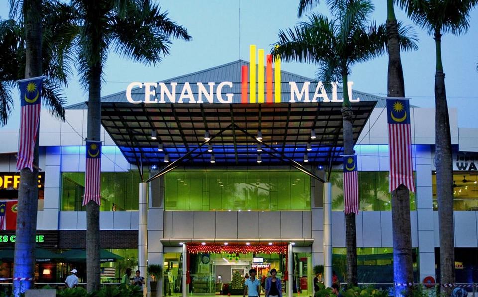 Cenang-Mall