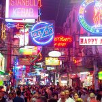 Best nightlife in Pattaya — What to do in Pattaya at night?