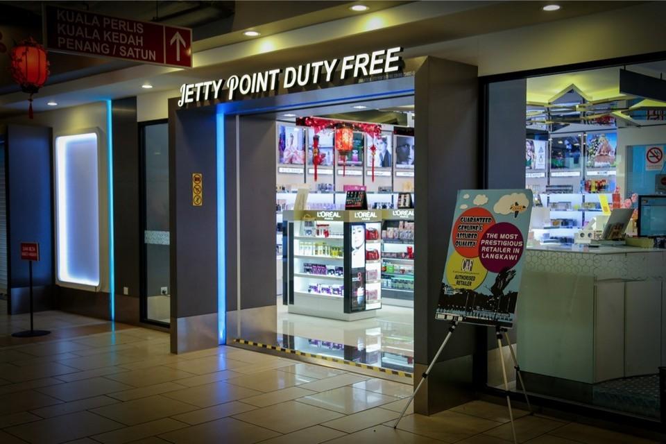 jetty point duty free