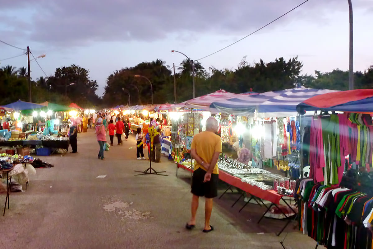 langkawi-night-market