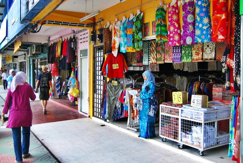 langkawi shop