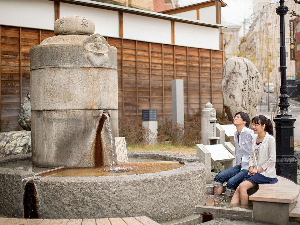 Dogo Hot Springs- Matsuyama-Ehime