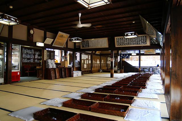 Dogo Matsuyama Ehime onsen2
