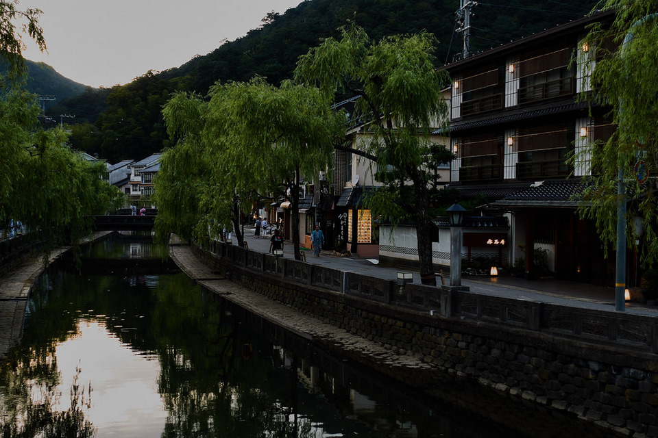 Kinosaki Hyogo osen1