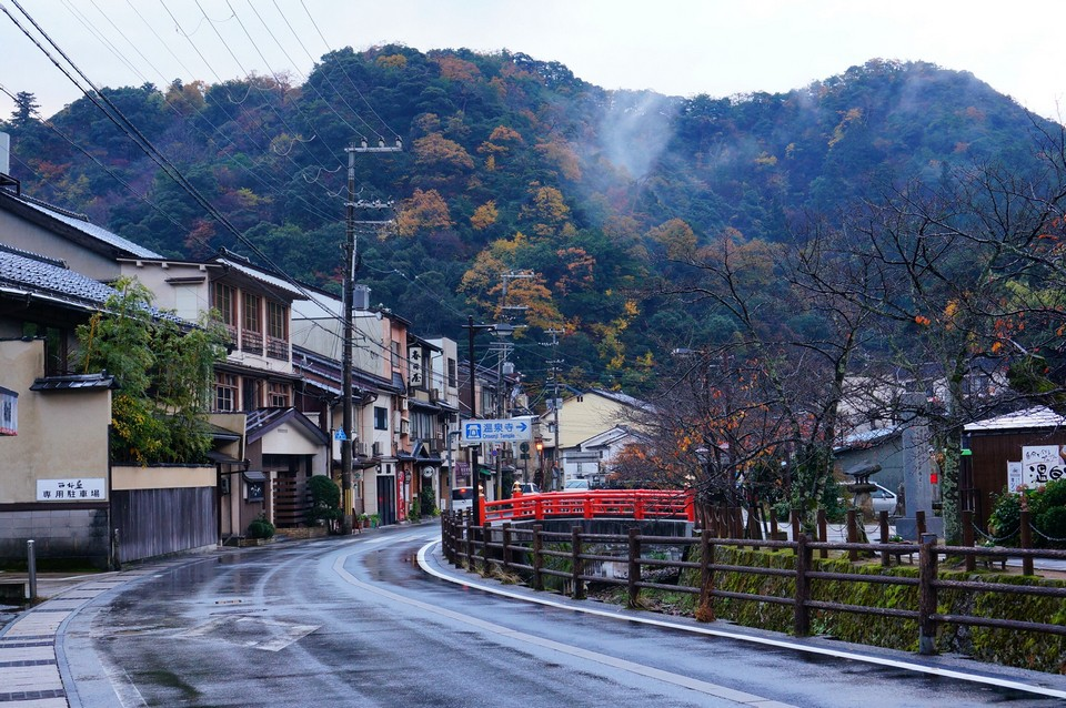 Kinosaki Hyogo osen3 Best onsen in japan Top 5 best onsen towns in Japan