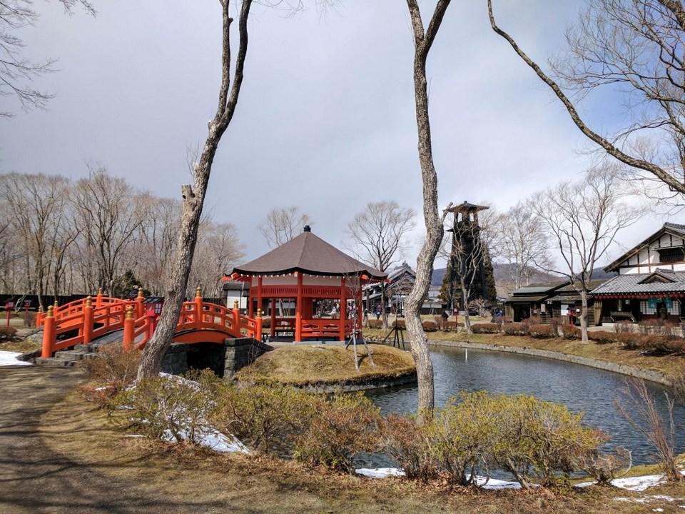 Noboribetsu, Hokkaido2 Photo by: best onsen towns in japan bog.