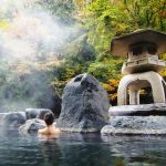 Best onsen in Japan — Top 5 best Onsen towns in Japan