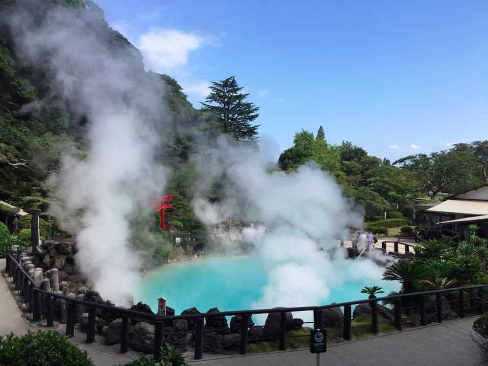 beppu otia-kinosaki Best onsen in japan Top 5 best onsen towns in Japan