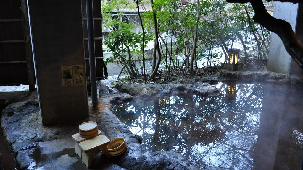 ryokan onsen