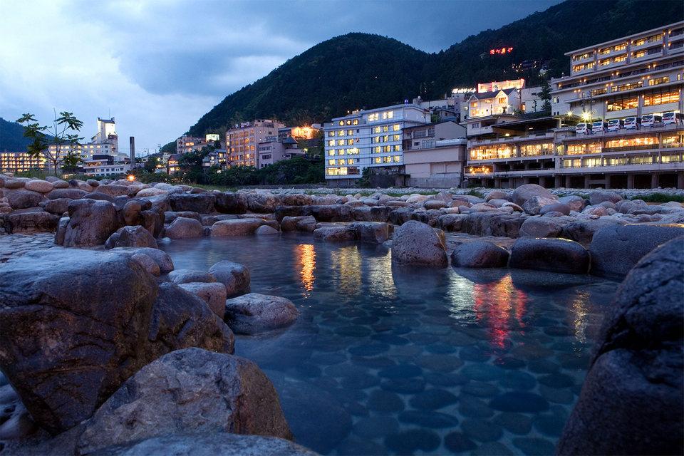 9138eb70fc9 Best onsen in japan — Top 5 best onsen towns in Japan - Living + ...
