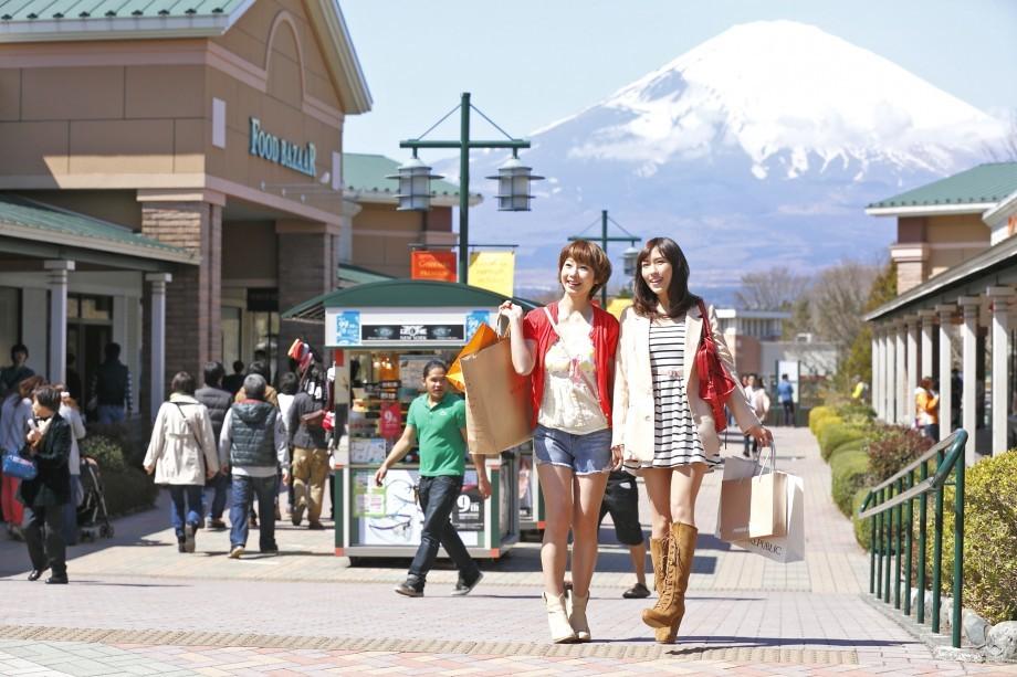 Fuji Mountain review: where to go