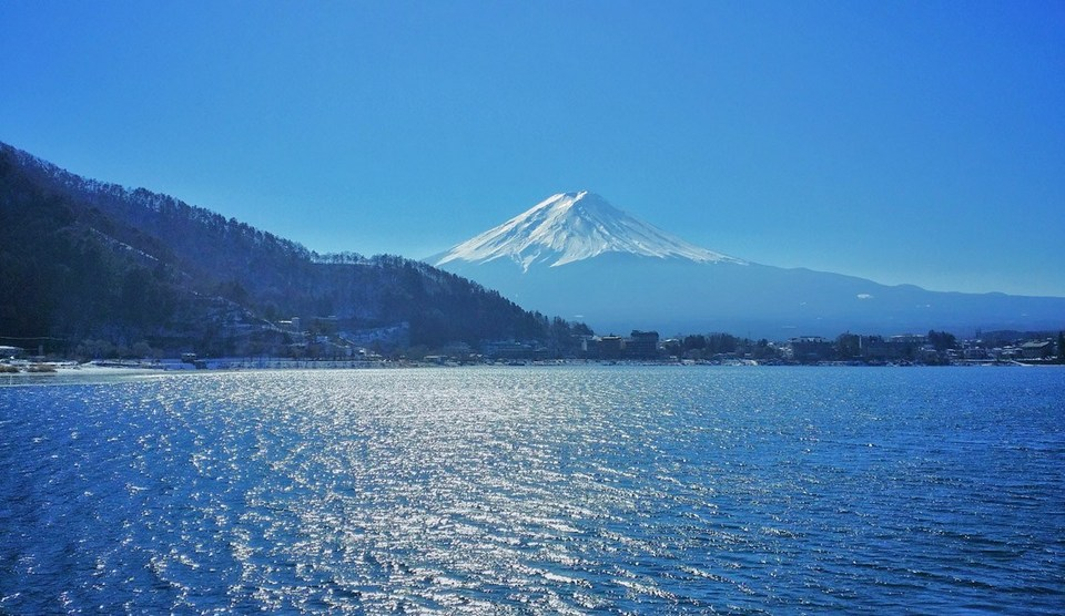 Image Credit: mount fuji day trip blog.