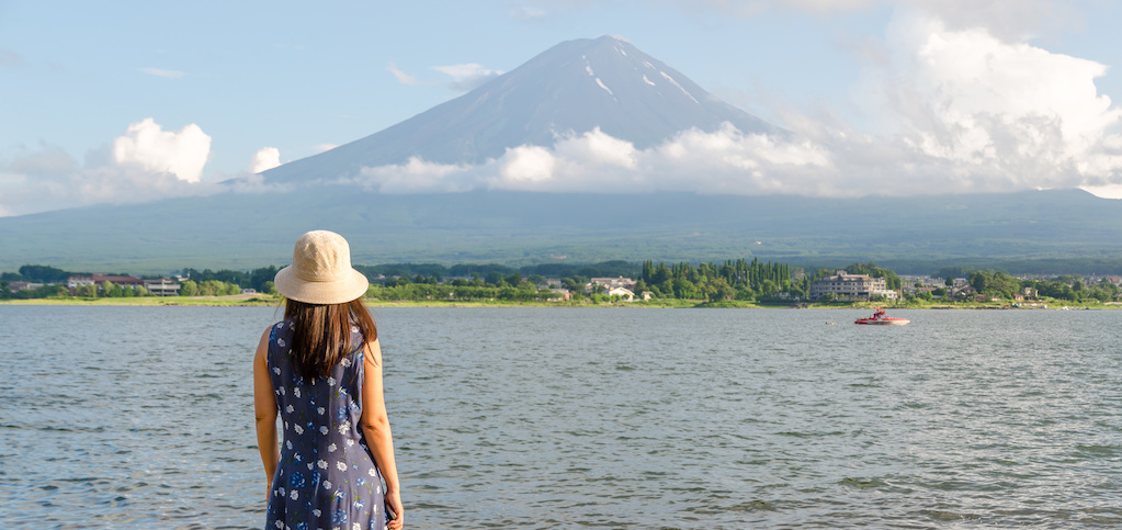 Fuji Mountain review: where to go