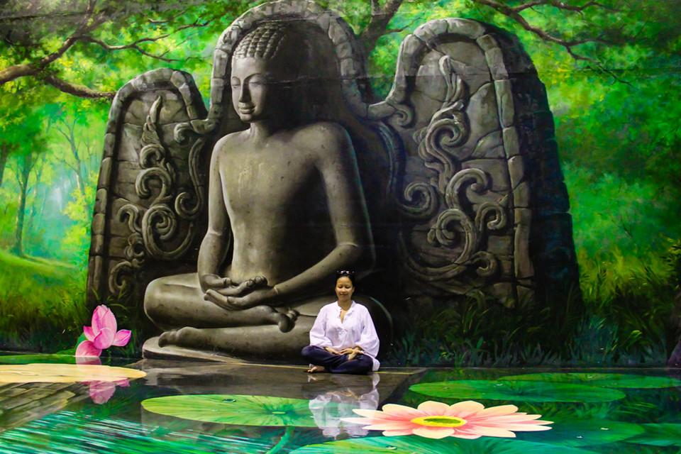 Art in Paradise-pattaya-thailand3