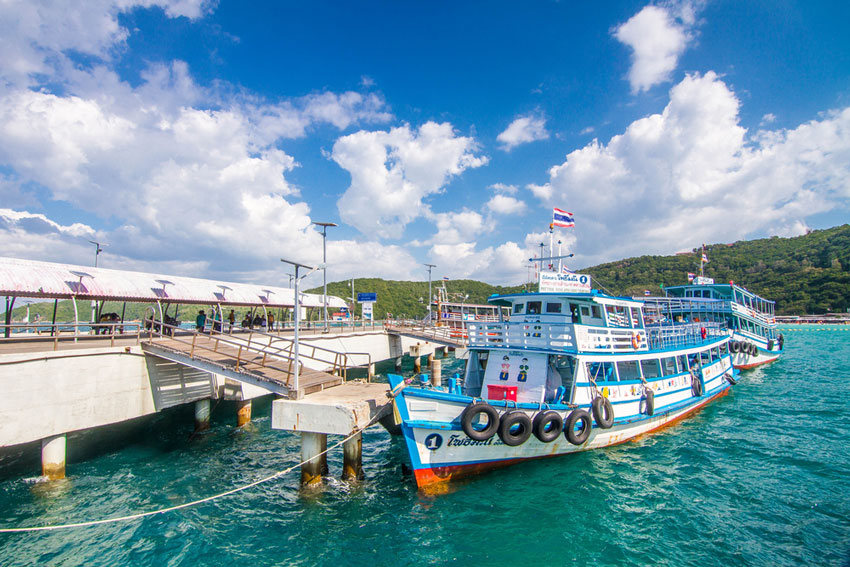 Bali Hai Pier-pattaya-thailand top places to visit in pattaya best places to visit in pattaya top things to do in pattaya