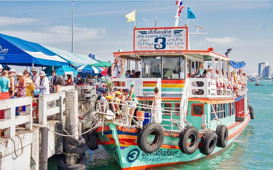 Bali Hai Pier-pattaya-thailand3