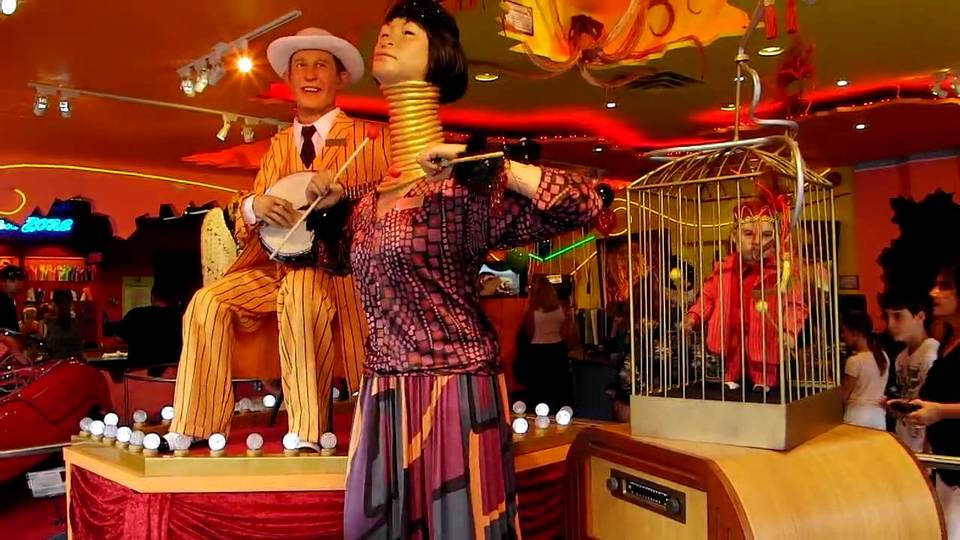 Ripley's Believe It or Not-pattaya-thailand2