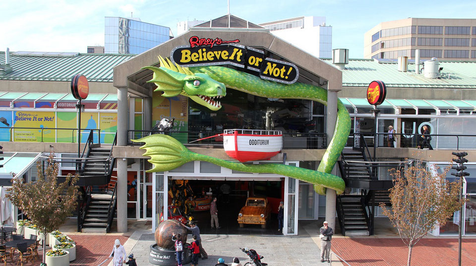 Ripley's Believe It or Not-pattaya-thailand3 Photo by: top places to visit in pattaya bog.