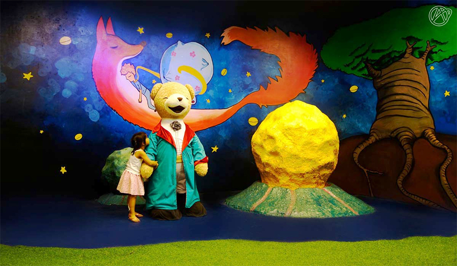 Teddy Bear Museum-pattaya-thailand3 Photo by: top places to visit in pattaya bog.