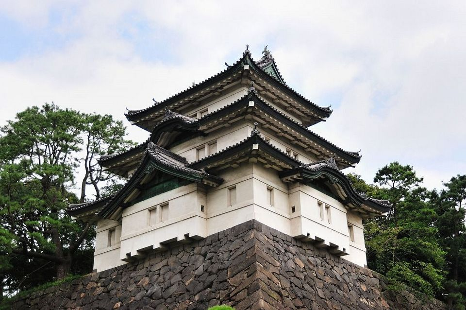Japan palace-tokyo2