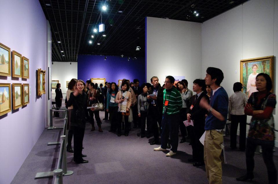 Bunkamura Museum of Art, Tokyo top museums in tokyo top 10 museums in tokyo best museums in tokyo