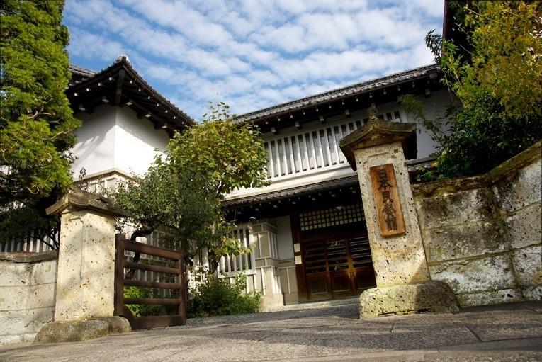 Japan Folk Crafts Museum in Tokyo top museums in tokyo top 10 museums in tokyo best museums in tokyo