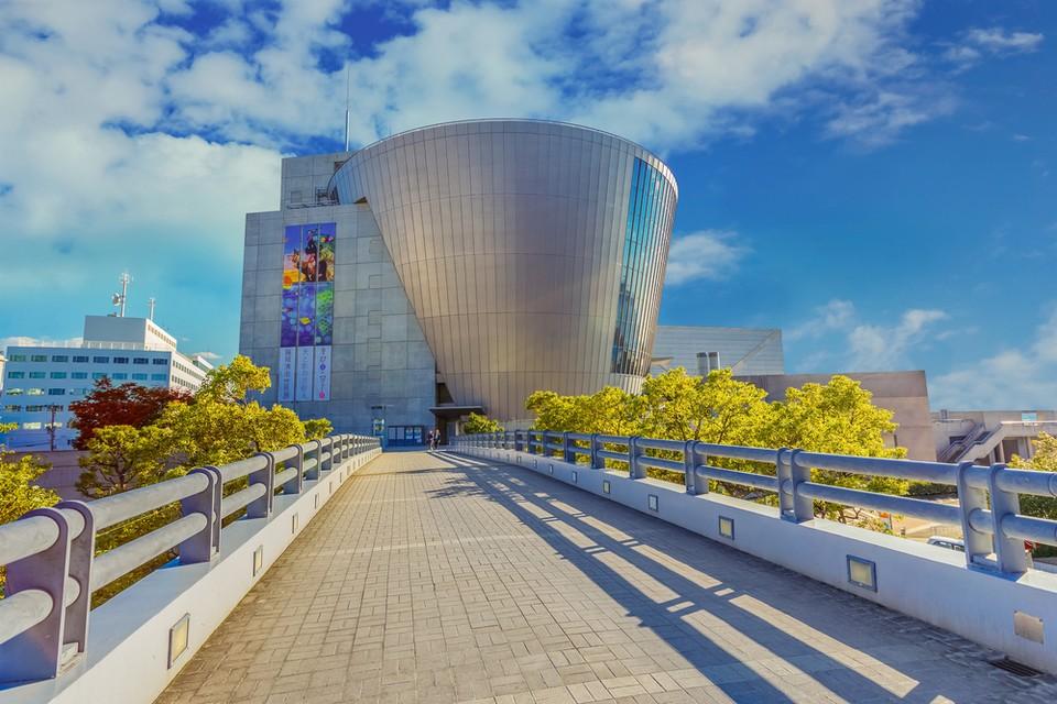 Suntory Museum of Art in Minato top museums in tokyo top 10 museums in tokyo best museums in tokyo