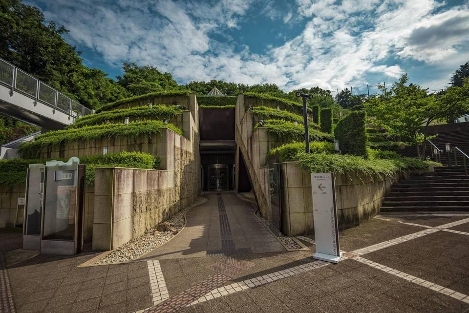 Taro Okamoto Memorial Museum top museums in tokyo top 10 museums in tokyo best museums in tokyo