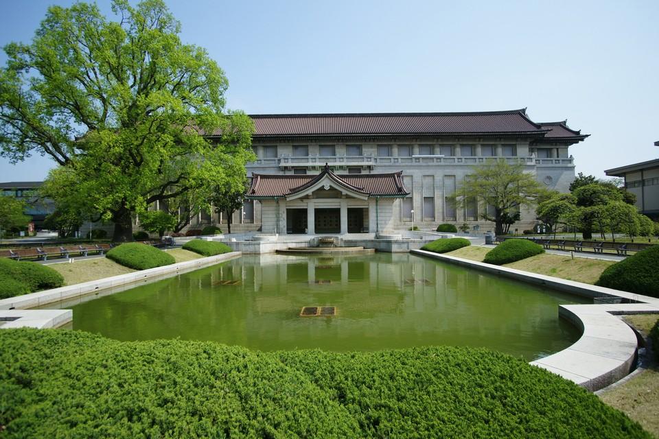 Tokyo National Museum top museums in tokyo top 10 museums in tokyo best museums in tokyo