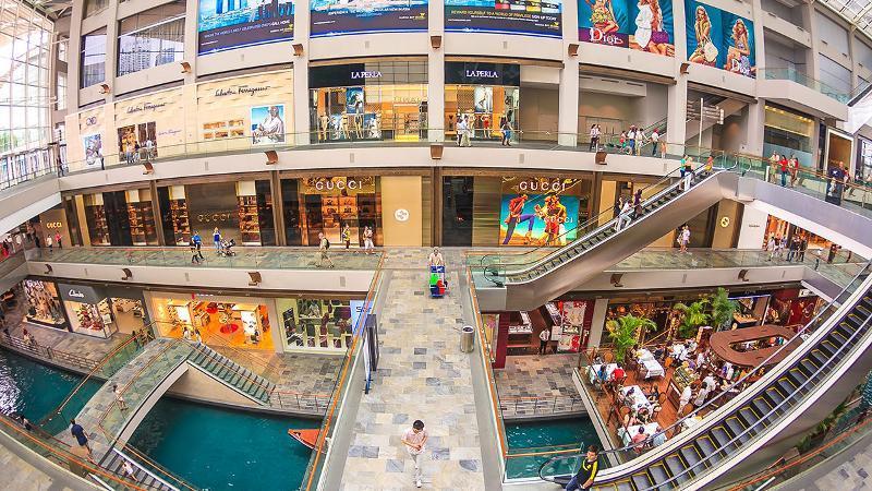 Far East Plaza-singapore