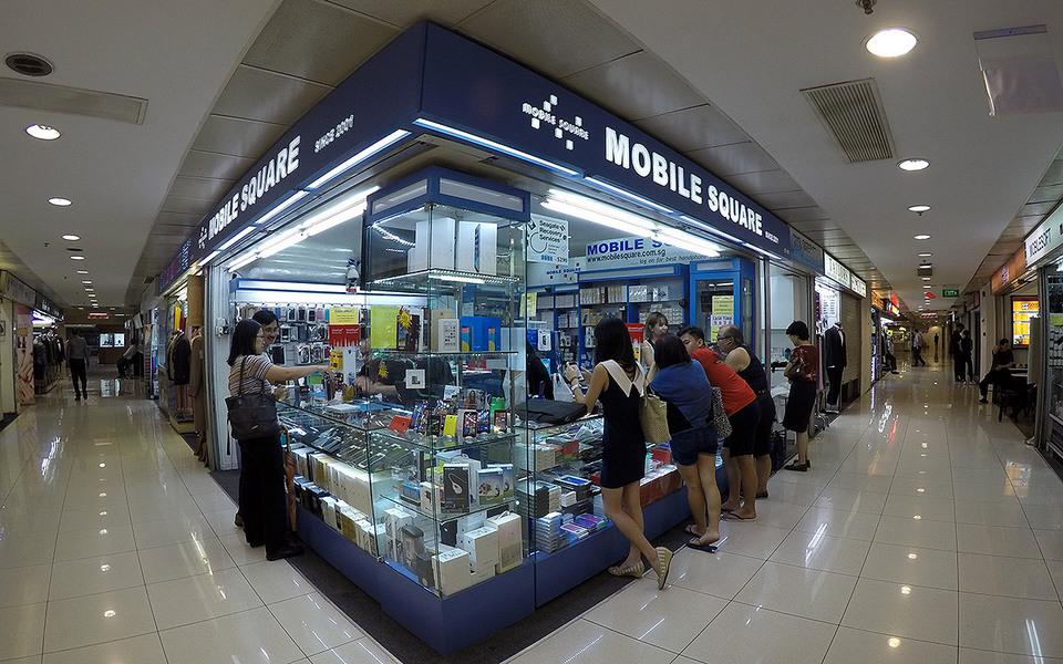 Far East Plaza-singapore2