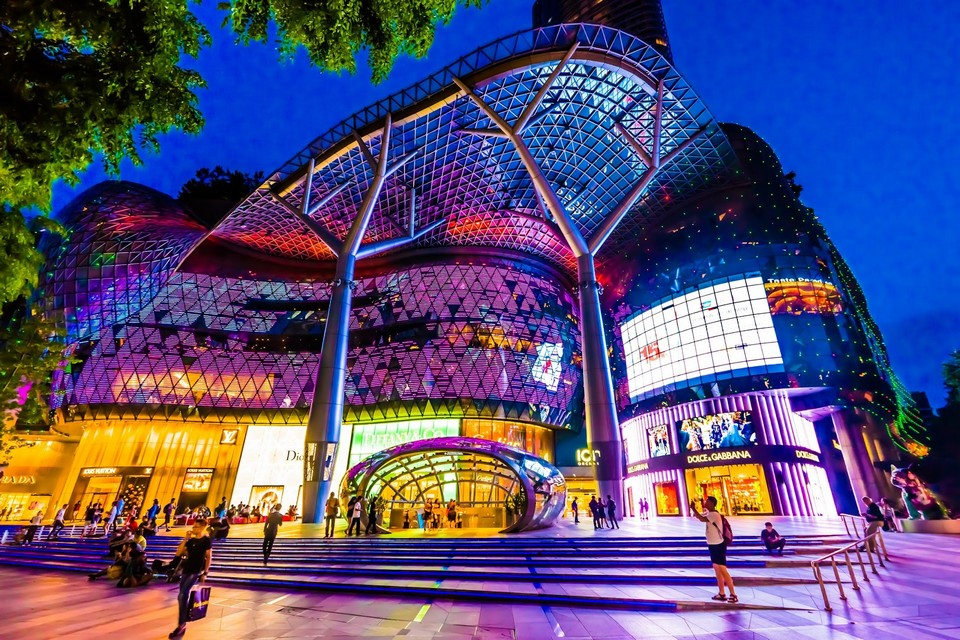 Top 10 Best Orchard Road Singapore Shopping Malls You Should Not Miss Living Nomads Travel Tips Guides News Information