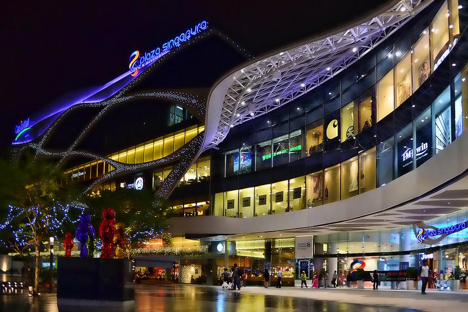 Plaza Singapura-singapore orchard road singapore shopping malls orchard road best shopping mall orchard road shopping mall