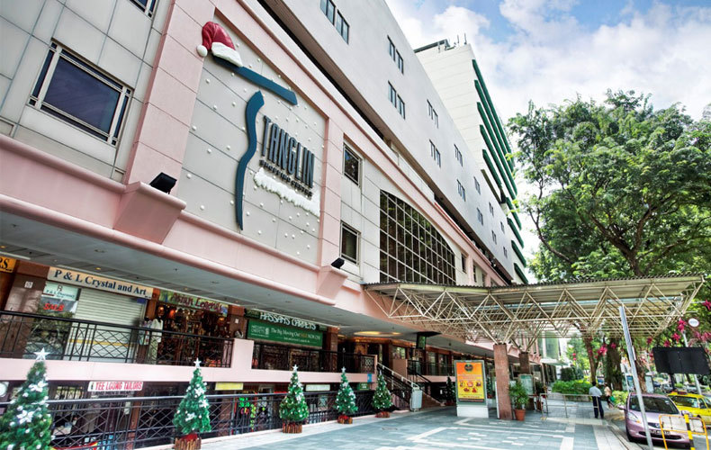Tanglin Shopping Centre-singapore Foto: orchard shopping centre singapore blog.