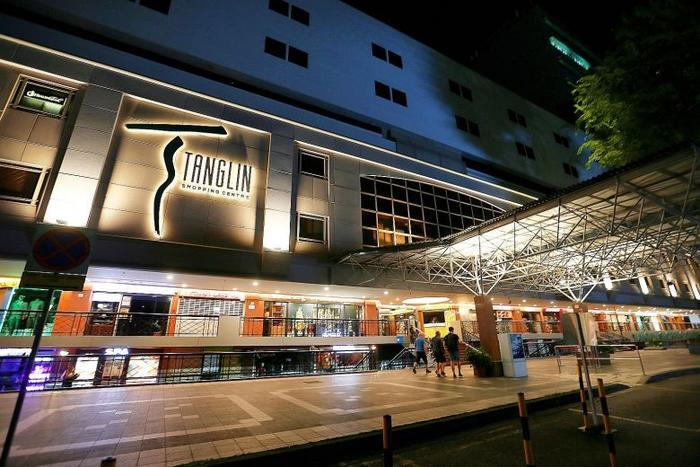 Tanglin Shopping Centre-singapore1 Image by: orchard road singapore shopping blog.