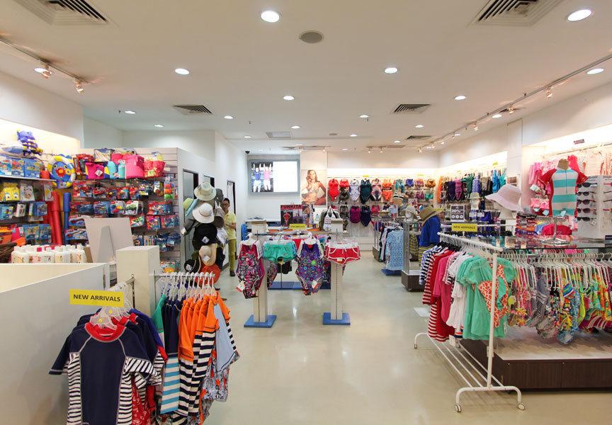 Tanglin Shopping Centre-singapore3
