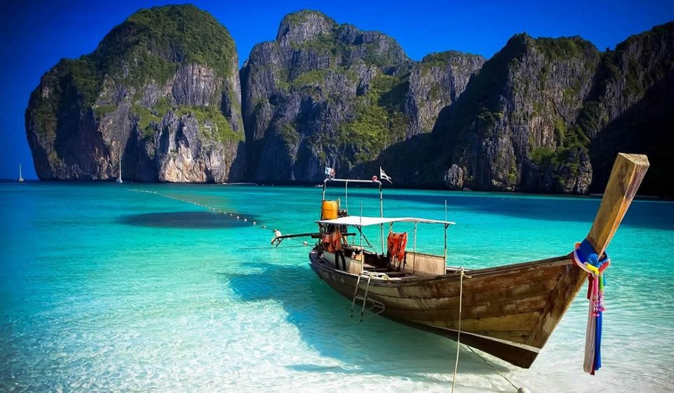 Krabi-island-thailand