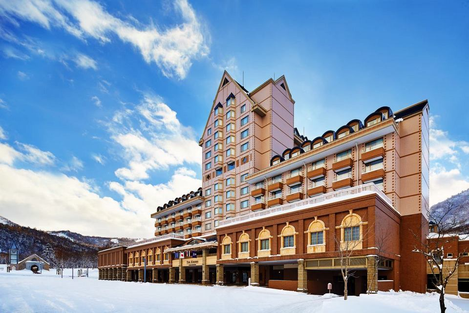 5-star Kiroro Hotels
