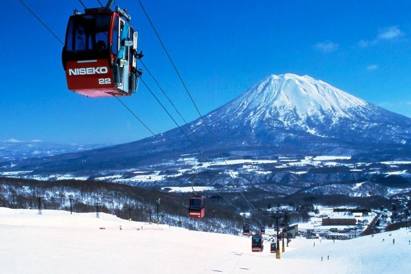 Niseko ski resort best ski resorts in hokkaido top ski resorts in hokkaido best place to ski in hokkaido