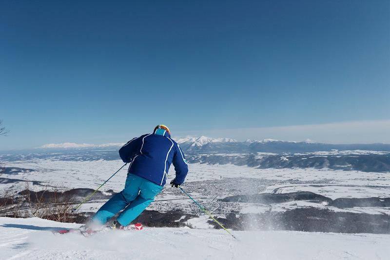 Furano ski area best ski resorts in hokkaido top ski resorts in hokkaido best place to ski in hokkaido