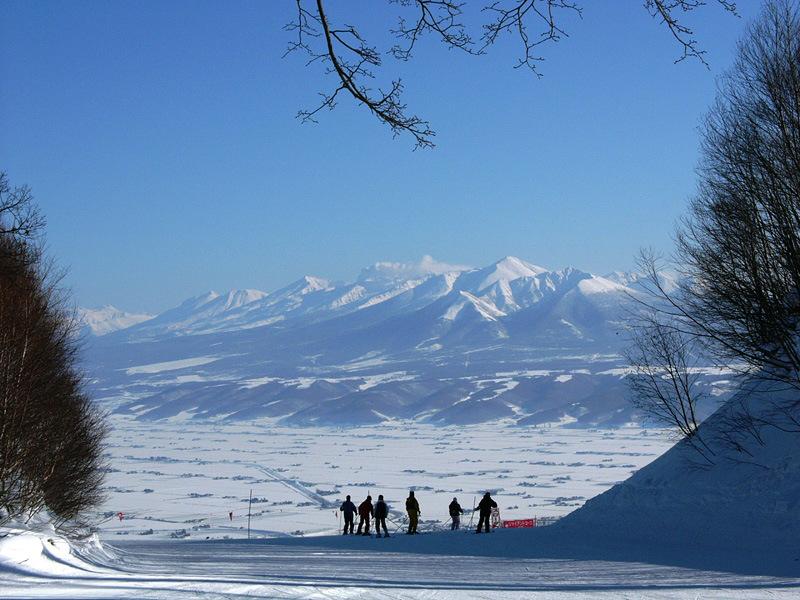 Furano ski resorts best ski resorts in hokkaido top ski resorts in hokkaido best place to ski in hokkaido